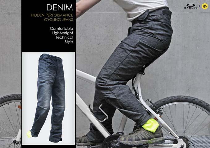 Pantalones Impermeables Bici